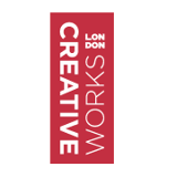 Creative Works London logo